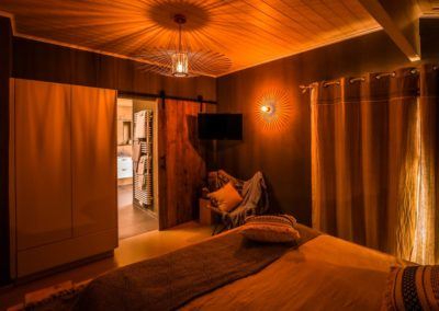 Chambre 1 la nuit
