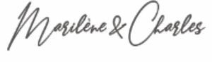 Signature Charles et Marilène Lodomez
